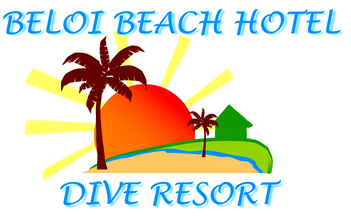 Beloi Beach Hotel Dive Resort, Atauro Island, Timor Leste